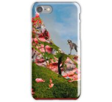 Meat Mountain iPhone Case/Skin