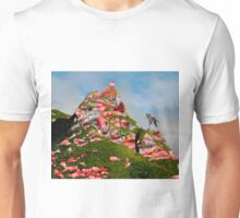 Meat Mountain Unisex T-Shirt