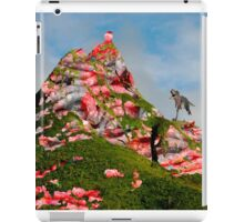 Meat Mountain iPad Case/Skin
