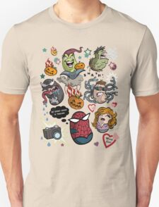 Spidey and Friends T-Shirt