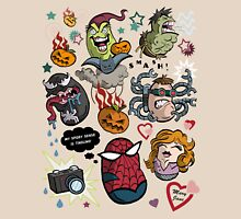 Spidey and Friends Unisex T-Shirt