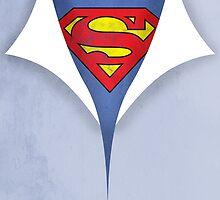 superman by motiashkar