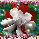 Flora Gala by Pat Moore
