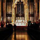 Cathedral by Jamie Lee