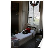 Bedroom Four Poster