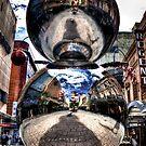 Balls of Steel by Danny Clarkson
