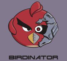 Birdinator Kids Tee