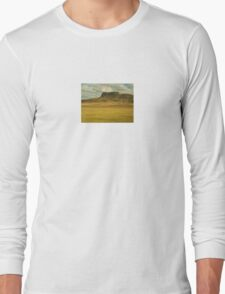 RURAL AMERICA  Long Sleeve T-Shirt
