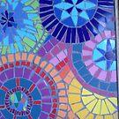 Mosaic Design by Ann Morgan
