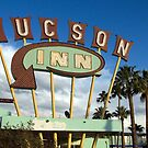 Tucson Inn by titus