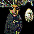 egg man by jiriki