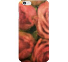 Grandma's Roses iPhone Case/Skin