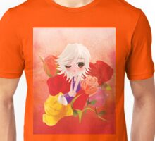 I've Been Kissed by a Rose Unisex T-Shirt