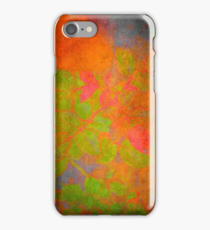 Vivid-iPhone iPhone Case/Skin