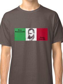 Parla Con Me Classic T-Shirt