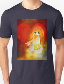 I Know this Must be the Room in Your Heart T-Shirt