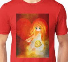 I Know this Must be the Room in Your Heart Unisex T-Shirt