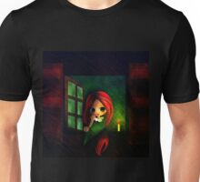 Kiss the Rain (Whenever I'm Gone Too Long) Unisex T-Shirt