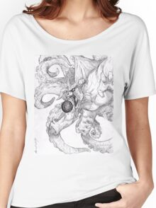 killer b 8 tails. Women's Relaxed Fit T-Shirt