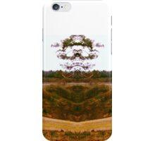 Lacy Landscape iPhone Case/Skin