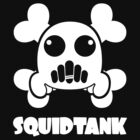 SQUIDTANK - Squid 'n' Crossbones by shauno