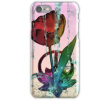 Love and Peace-  Art + Products Design  iPhone Case/Skin