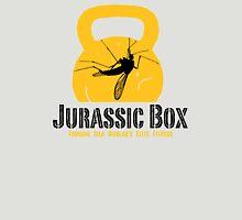 JURASSIC BOX (light cloth) Unisex T-Shirt