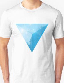 cosmic triangle T-Shirt