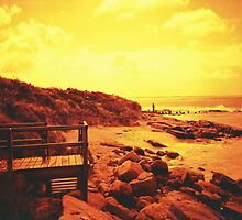 Flinders Bay by joolzy