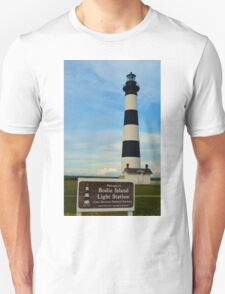 Bodie Lighthouse Unisex T-Shirt