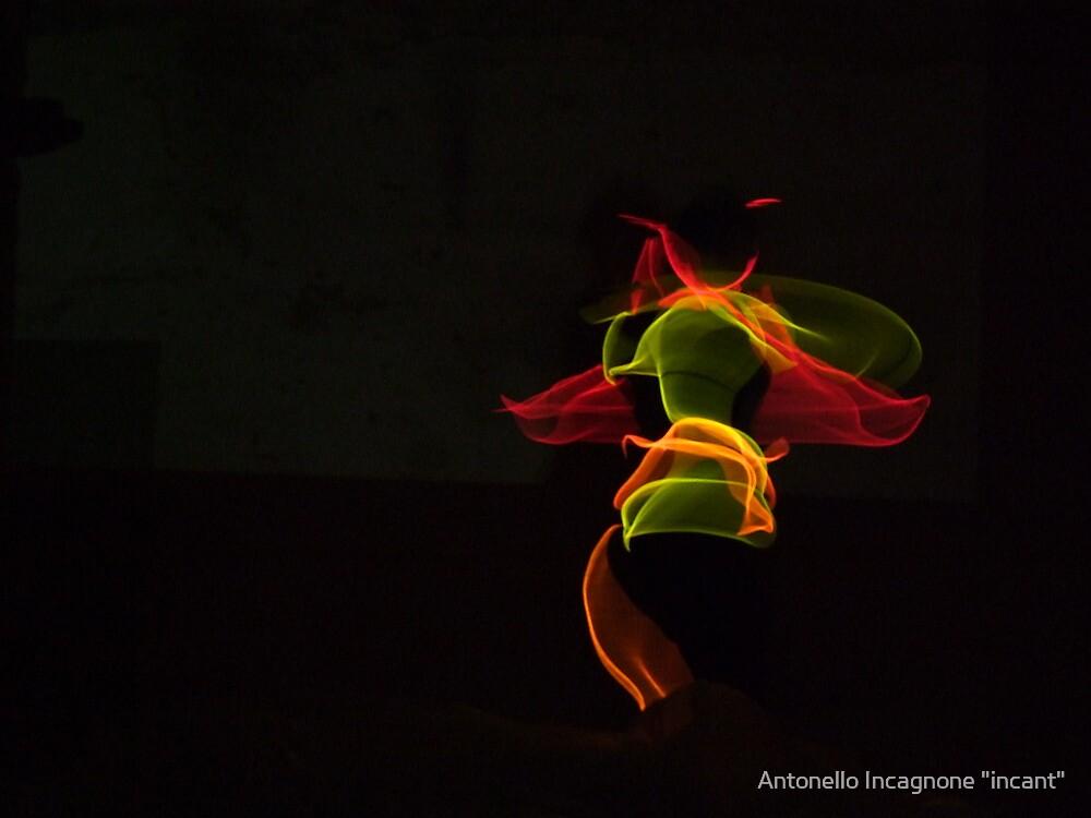 "abstractamente tests 2 by Antonello Incagnone ""incant"""