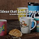 Design Ideas that Look Great on Mugs by Redbubble Community  Team