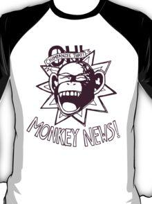 Chimpanzee That! T-Shirt
