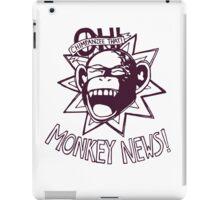 Chimpanzee That! iPad Case/Skin