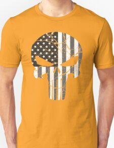 American Punisher - Subdued Unisex T-Shirt