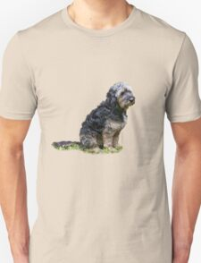 Scrappy the dog T-Shirt