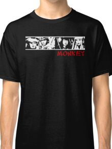 MONKEY!!!!!! Classic T-Shirt