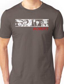 MONKEY!!!!!! Unisex T-Shirt