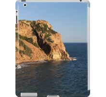 a wonderful Greece landscape iPad Case/Skin