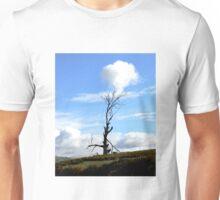 Cloud of Despair Unisex T-Shirt