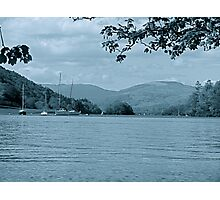Lake District (20): Windermere 3 Photographic Print