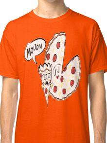 #pizzahugs Classic T-Shirt