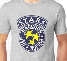 S.T.A.R.S. Unisex T-Shirt