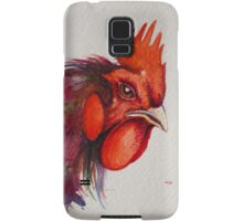 la premier  Samsung Galaxy Case/Skin