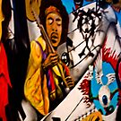 Hendrix by EligoDesign