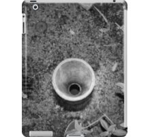pipe dreams iPad Case/Skin