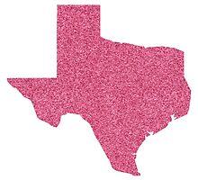 Texas Girl by Lori Worsencroft