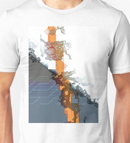 Orange Zest Unisex T-Shirt