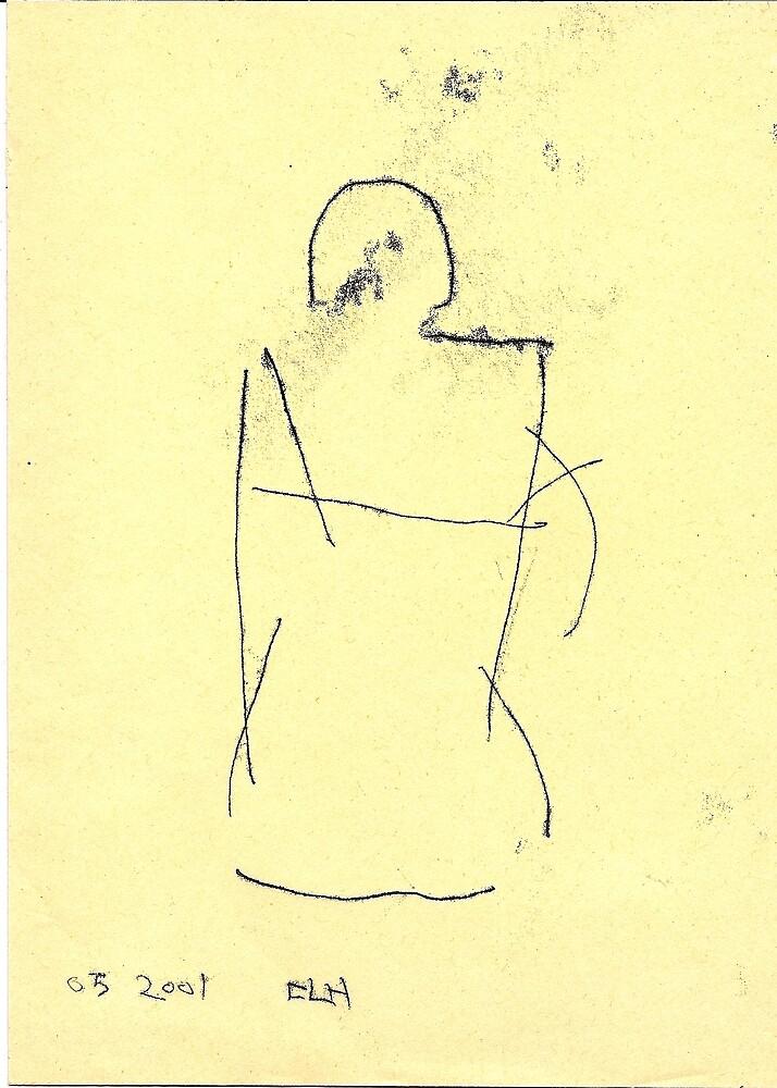 dos feminin by frederic levy-hadida