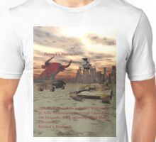 Bristol's  Bastard's Unisex T-Shirt